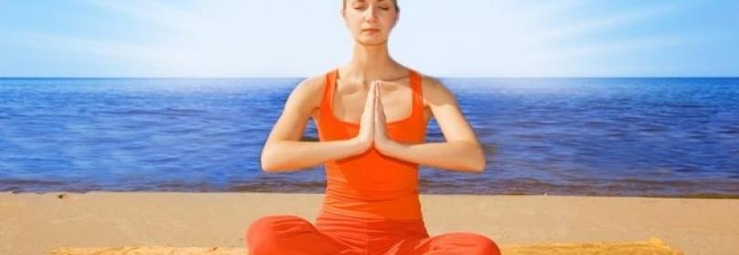 Медитация для похудения «Снижение веса»