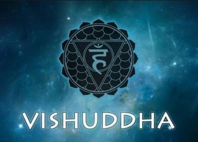 Горловая чакра Вишудха: значение, описание, за что отвечает, где находится