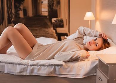 Какие аффирмации слушать перед сном, чтобы успокоиться и настроиться на новый день