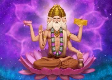 Древние ведические мантры