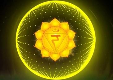Мантра для чакры Манипура