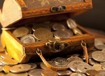 Магический ритуал на привлечение денег