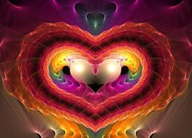 Мантра «Оберег любви»