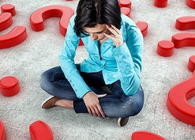 Как избавиться от неудач? Советы психолога