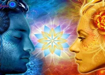 Мантры божественной любви