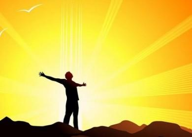 Что такое духовное развитие?