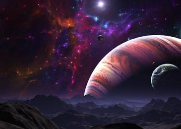 Как исполнить свои желания, используя Закон Притяжения Вселенной