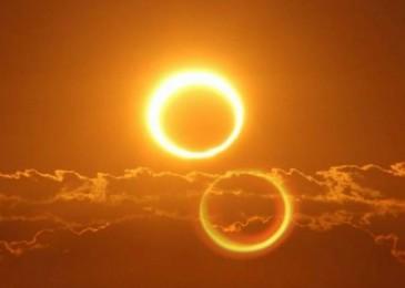 Техники исполнения желаний в лунное и солнечное затмение