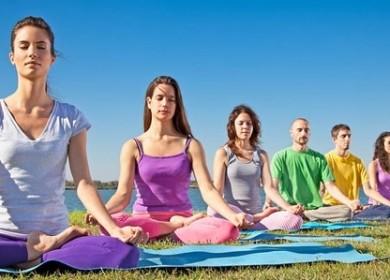 Медитация для начинающих. Основы медитации