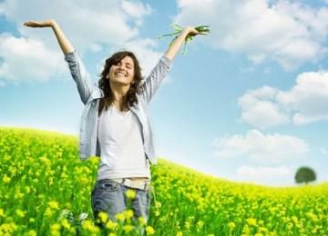 Как повысить энергию организма женщине или мужчине