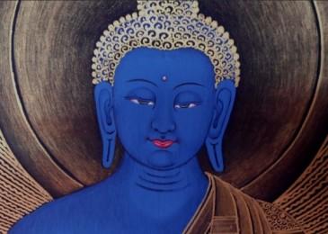 Исцеляющая мантра Синего Будды (Будды Медицины)