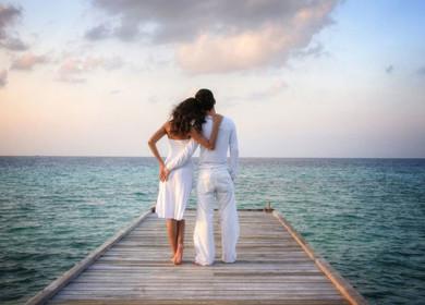 Эффективные аффирмации на гармоничные отношения с любимым человеком и другими людьми