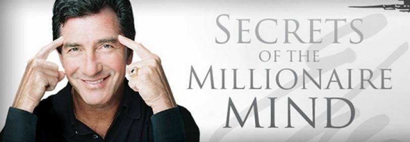 Книга Т. Харва Экера «Думай как миллионер»