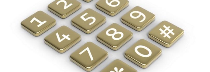 Нумерология по номеру телефона