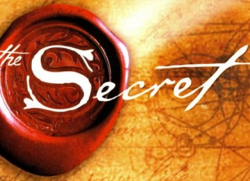 Книга «Тайна» Ронды Берн