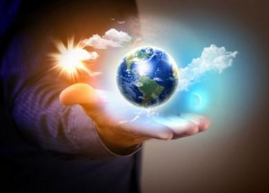 Как развить внутреннюю энергию человека?