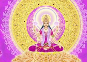 Универсальные мантры волшебства