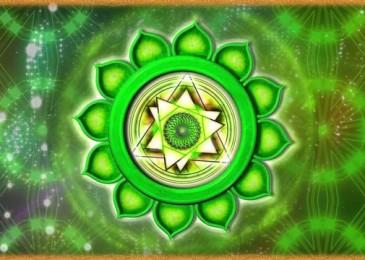 Мантра для чакры Анахата