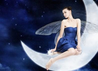 Лунный календарь Волшебника (18-24 декабря 2017)