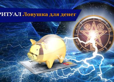 «Золотой невод» или «Ловушка для денег»