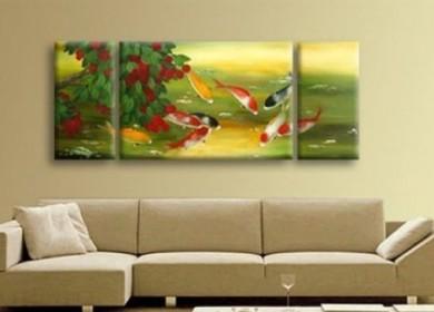 Картины по фен-шуй для вашего дома