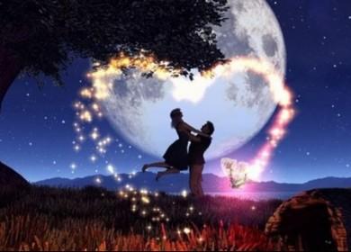 Лунный календарь Волшебника (25-31 декабря 2017)
