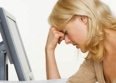 Как успокоиться и перестать нервничать?