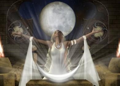 Лунный календарь Волшебника (13 ноября- 19 ноября 2017)