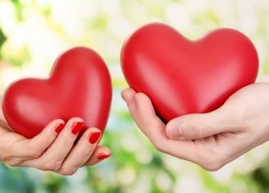 Привлечение любви по фен-шуй