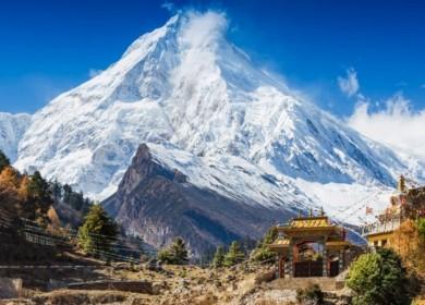Защищено: Отпустите себя в Гималаи!