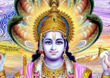 Мантры Вишну со значением