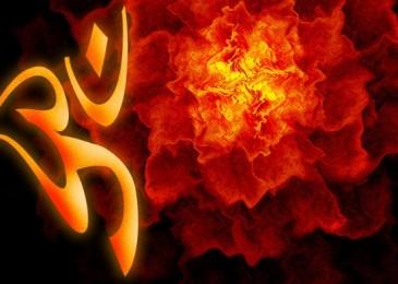 Очищение мантрой огня