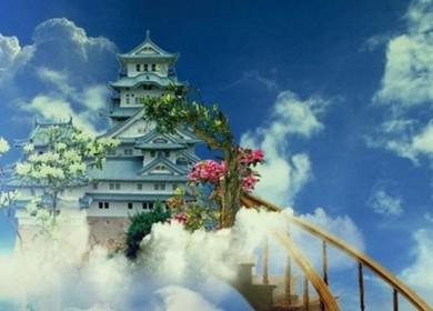 Волшебная мечта