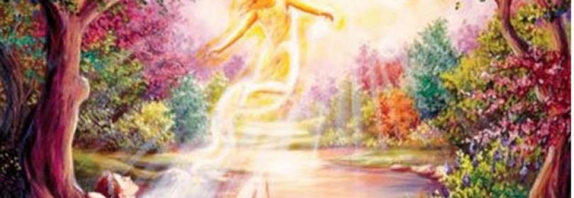 Медитация «Высшее Я»