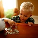 Разговор с деньгами