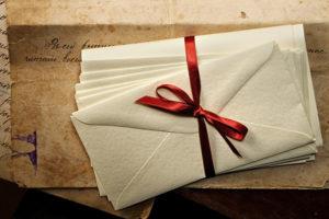 Письмо Мирозданию