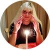 Алена Головина - парапсихолог