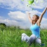 Аффирмации счастливой жизни