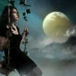 Волшебный лунный календарь (13-19 октября 2014)