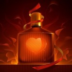 Любовное зелье