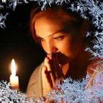 Волшебный новогодний ритуал