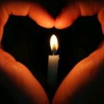 Ритуал Симорон «Свеча Любви»