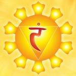 Третья чакра — Манипура