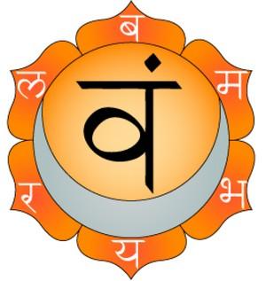 chakra-svadhistana