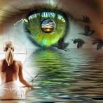 Медитация для привлечения счастливых событий