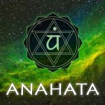 Четвертая чакра — Анахата