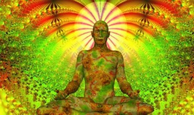 alfa-meditacija