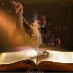 Законы вербальной магии