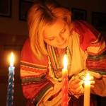 Ритуалы на Крещение