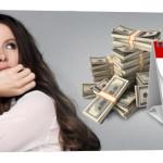 10 главных финансовых ошибок